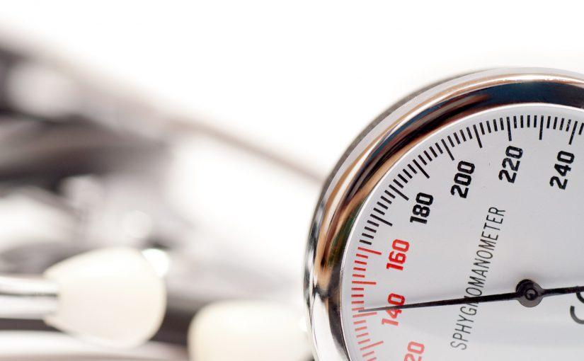 Sport und Bluthochdruck