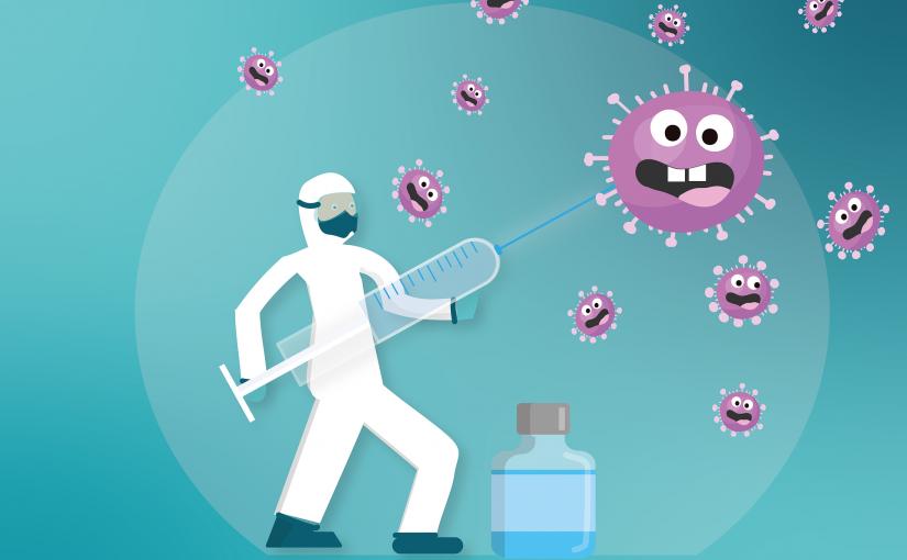 Impfung vs. Test – Muss ich mich noch testen?